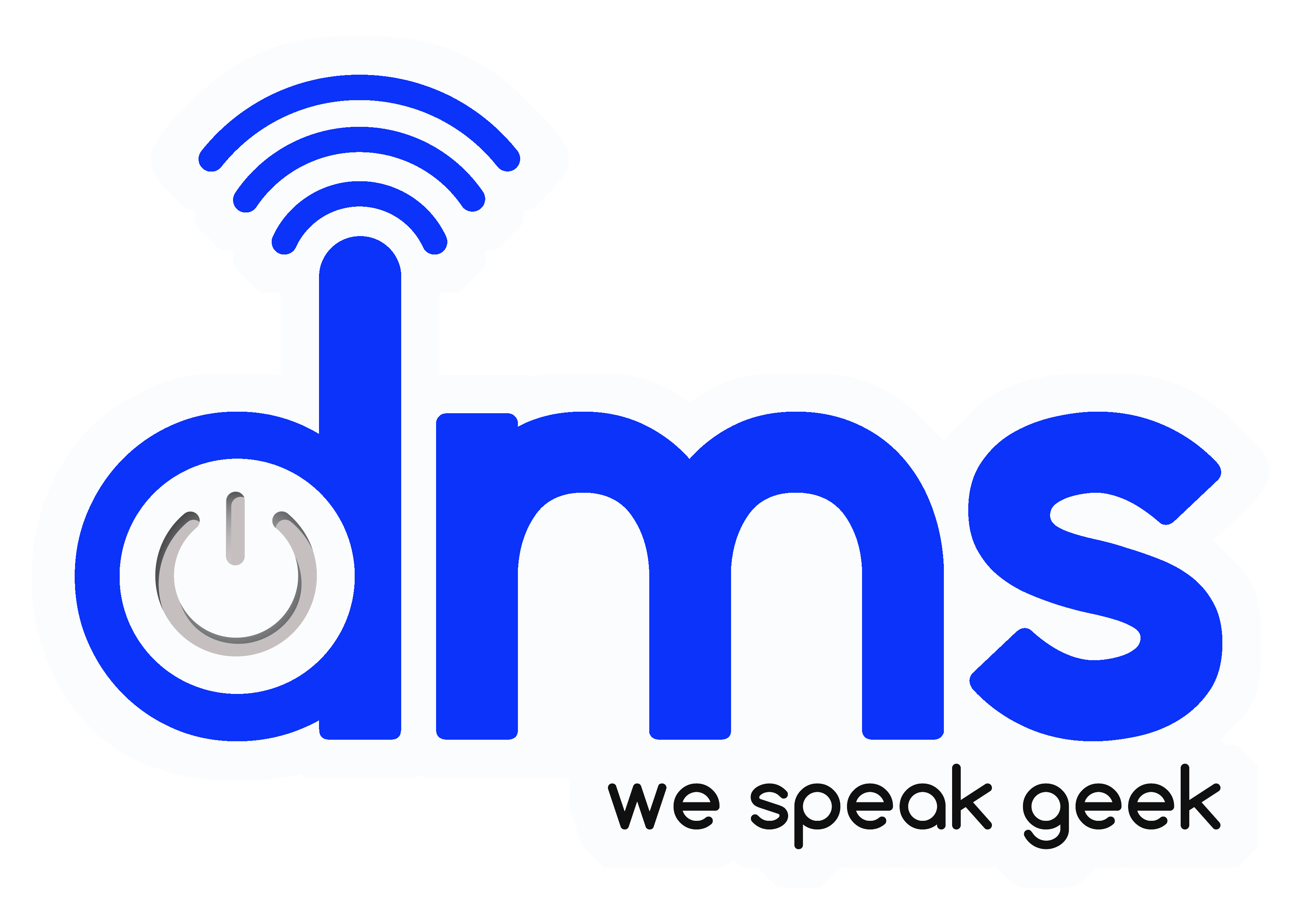 DMS Services Inc.